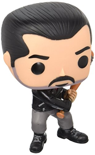 Funko Pop Television  The Walking Dead   Negan Action Figure