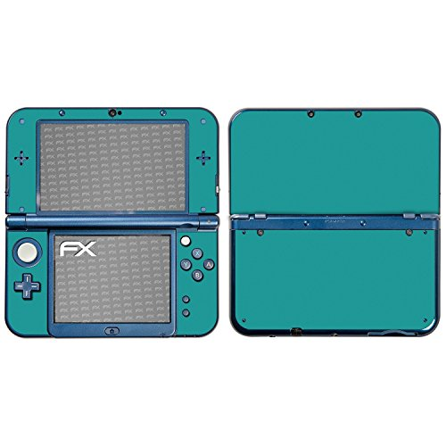 Motiv Frame Single (Nintendo New 3DS XL Skin
