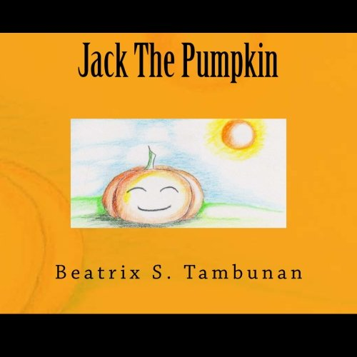 Download Jack The Pumpkin pdf epub