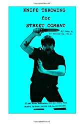 Knife Throwing For Street Combat