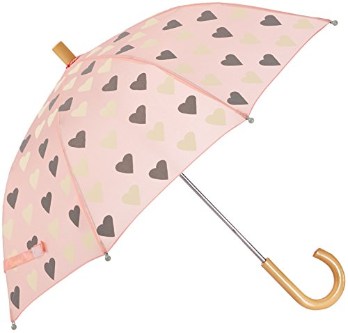 Hatley UM0UNCO001 Girls Printed Umbrella