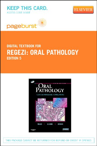 Oral Pathology - Elsevier eBook on VitalSource (Retail Access Card): Clinical Pathologic Correlations, 5e