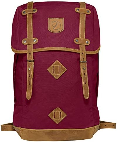 Fjallraven Unisex-Adult Luggage Only Laptop