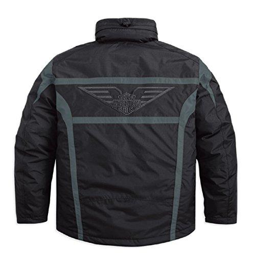 Harley-Davidson Jacke STC 97496-12VM Herren Outerwear