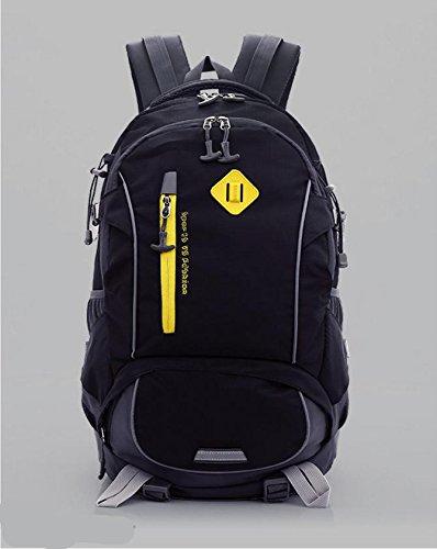 HCLHWYDHCLHWYD-Aire libre Sra bolsa de hombro de gran capacidad de bolsa de senderismo bolsa de deporte de los hombres del bolso 40L , 1 1