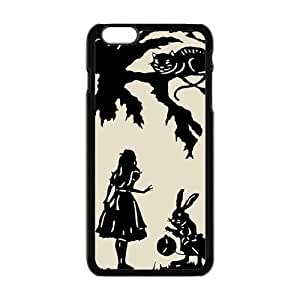 Alice in Bomberland Cell Phone Case for iPhone plus 6