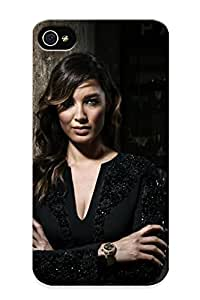 Charlesvenegas Case Cover Protector Specially Made For Iphone 4/4s Berenice Marlohe