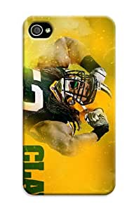 Wishing Iphone 6 Protective Case,Fashion Popular Green Bay Packers Designed Iphone 6 Hard Case/Nfl Hard Case Cover Skin for Iphone 6