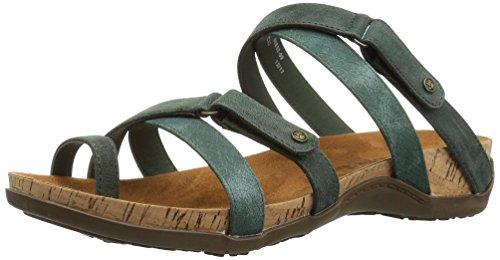 Palude Sandalo Con Tacco Sandalo Donna Nuda