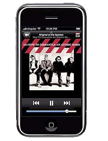1a8aae8c060573 Apple iPhone 2G Smartphone schwarz: Amazon.de: Elektronik