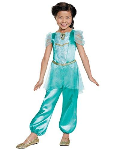 Jasmine Classic Child Costume - -