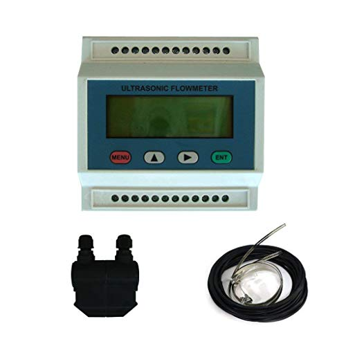 TDS-100M-L1 Oil Flowmeter Ultrasonic Modular Digital for sale  Delivered anywhere in Canada