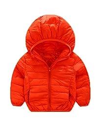Winter Children Warm Cotton Jacket
