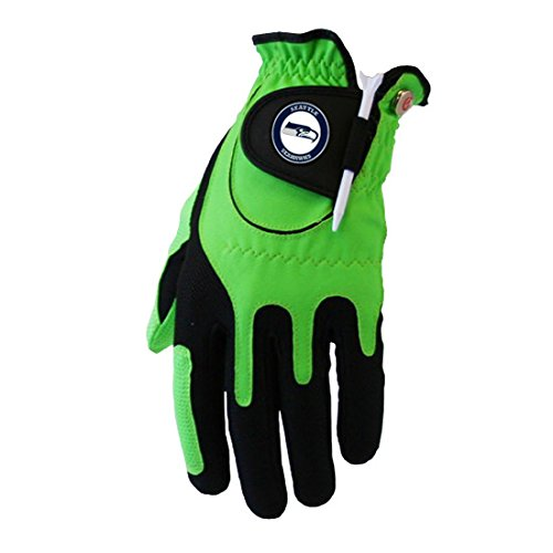 Zero-Friction-NFL-Seattle-Seahawks-Golf-Glove-Left-Hand