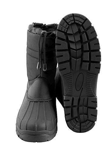 Canadiense Botas Snow De Chip Mcallister bw Ii Army shop vzCwxq