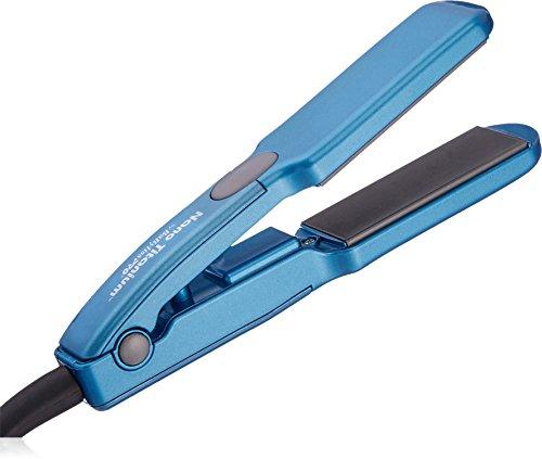 BaByliss PRO Nano Titanium Mini Straightening Iron (1 inch)