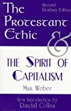The Protestant Ethic and the Spirit of Capitalism, Weber, Max, 093573290X
