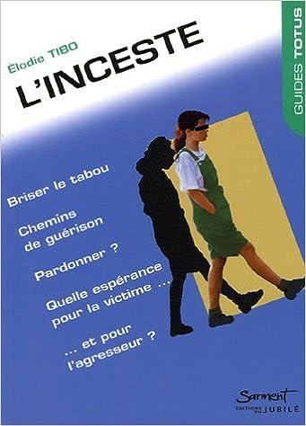 Lire L'inceste pdf epub