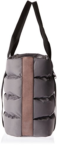 Clarks Women's Grey Bella Handbag Tasmin Women's Clarks Grey FrqEr1