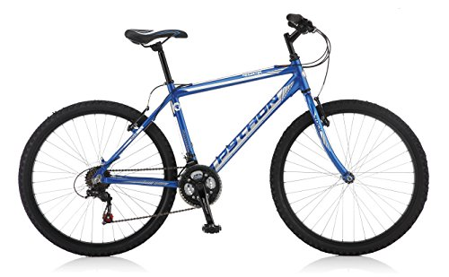 BRAND NEW 2018 - 26' Python 'Rock' Mountain Bike / MTB (14' - 22' Frame...