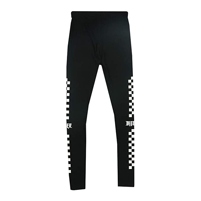 Amazon.com: Justin Bieber Stadium Tour Yoga Pants: Clothing