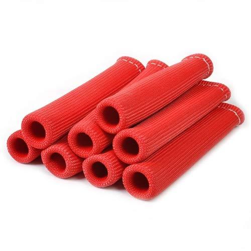 Best Fuel Injector Heat Shields