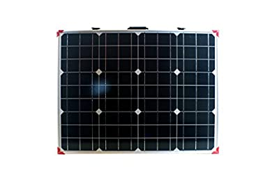 Portable Folding Solar Panel