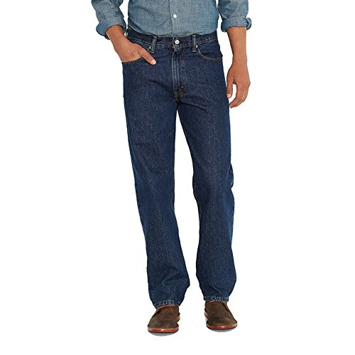 Wash Relaxed Jeans - 6