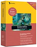 Symantec Antivirus Small Business Edition 8.1 For Workstations & Network Servers 5 User