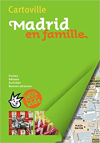 Madrid en famille (Cartoville): Amazon.es: Collectifs: Libros en idiomas extranjeros