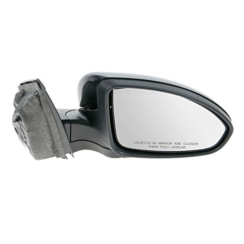 Side View Mirror Power Paint To Match Passenger Right RH for 11-13 Chevy Cruz