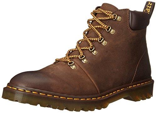 Dr. Martens - Botas para hombre marrón marrón