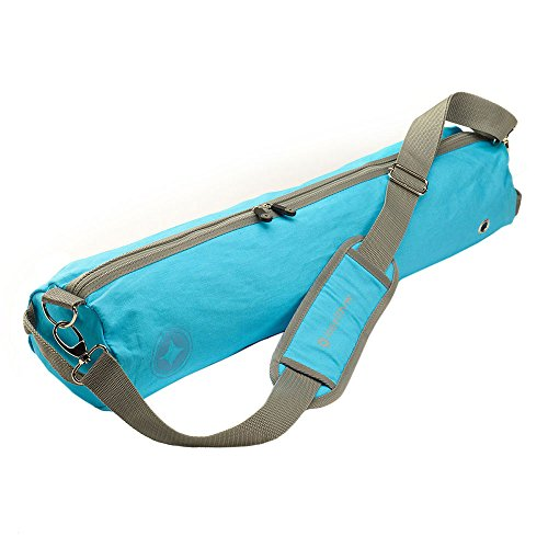 MERRITHEW Mat Bag for Kids (Blue) 25 inch / 63 cm