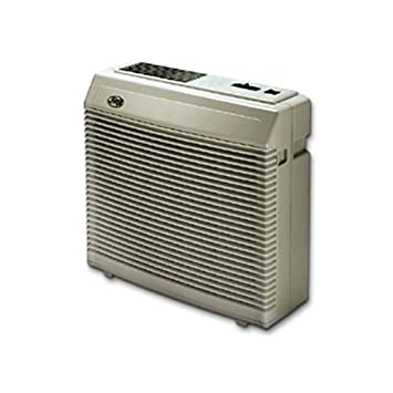 Hunter 30055 HEPAtech 55 Three Speed Air Purifier