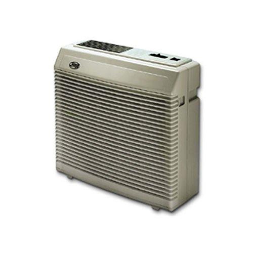 Three Speed Hepa Air Purifier - 7
