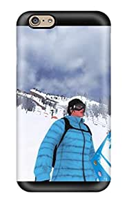 Nora K. Stoddard's Shop Tpu Case Cover Compatible For Iphone 6/ Hot Case/ Shaun White Snowboarding