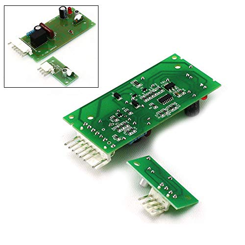 Whirlpool 4389102 Ice Level Control Board Kit for ()