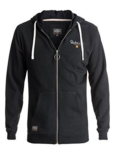 Quiksilver Clothing Mens Hoodie - 5