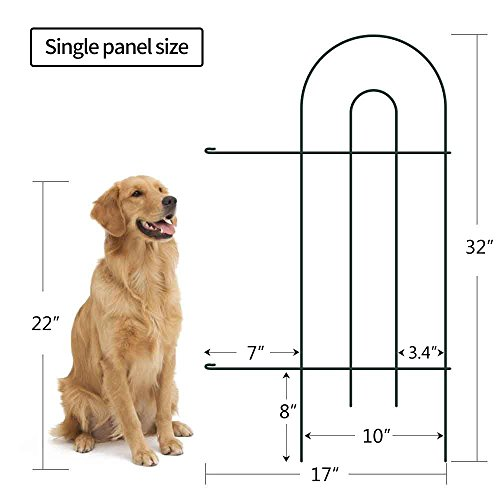 The 8 best fence panels for dogs outdoor