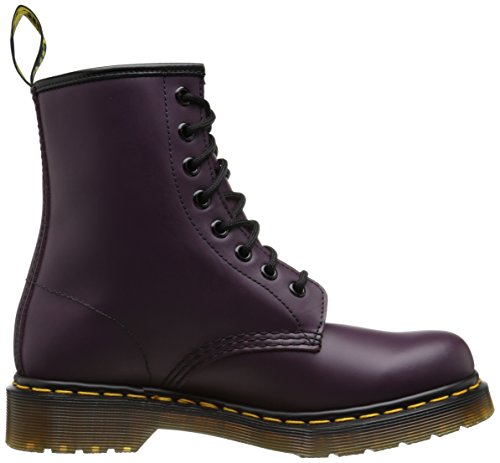 Adult up Unisex Martens 1460 Purple Original Lace Dr Boots xwn4PZqz