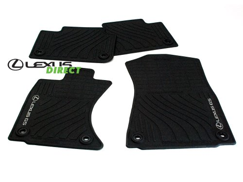 Gs Floor Designers : Gs floor mats lexus replacement