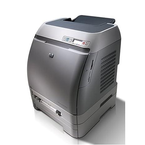 HP Laserjet Impresora HP Color Laserjet 2605dtn - Impresora láser ...