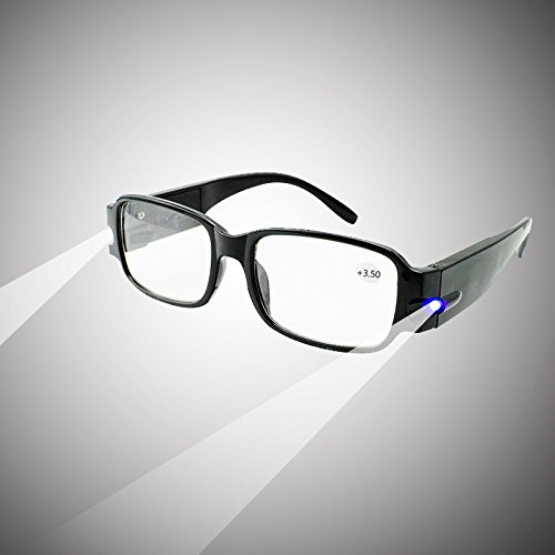 Zinnor (FBA Available)Reading Glasses for Men and Women - Spring Hinges Vintage Reading Glasses - Have a Stylish Look and Crystal Clear Vision - Spring Glasses Hinges