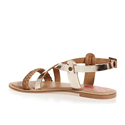 Serenity tan Gold Sandals tan Superdry Sandals Serenity Sandals Gold Superdry Superdry Gold Serenity qTEwIEU