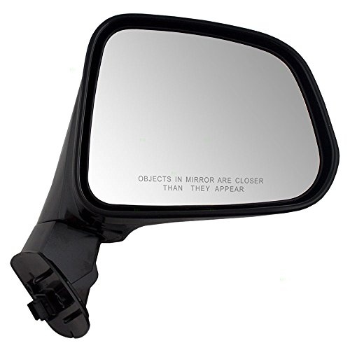 Passengers Power Side View Mirror Replacement for Saturn Vue Chevrolet Captiva Sport 19211048