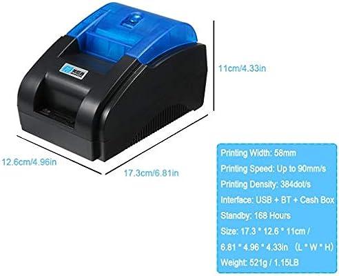 LF stores Etiquetadoras Impresora de código de Barras Impresora de ...