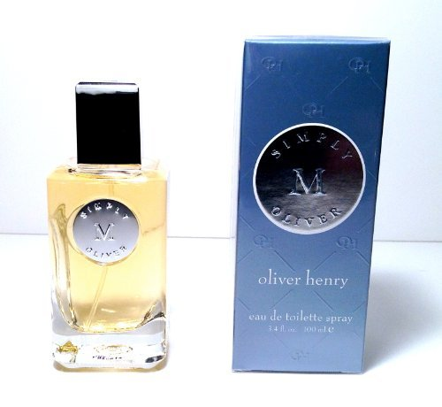 Simply Oliver by Oliver Henry - Mall Henry