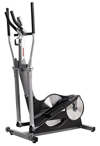 New 2016 Keiser M5i Strider Elliptical with Bluetooth Wireless Computer
