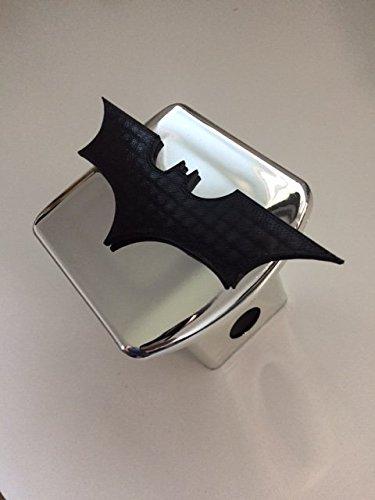 batman tow hitch cover - 6