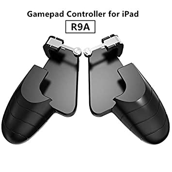 Remarkable Fashionwu Professional Tablet Game Trigger Fire Button Aim Key Gamepad L1R1 Controller Universal For Android Ipad Game Grip Handle Download Free Architecture Designs Scobabritishbridgeorg